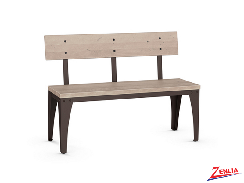 archi-metal-wood-small-bench-image