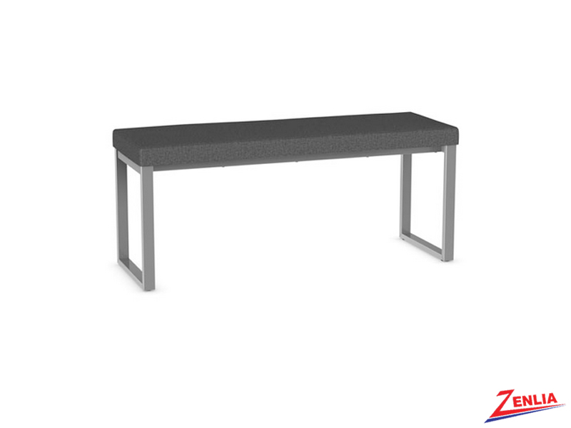 Dryd Fabric Small Bench