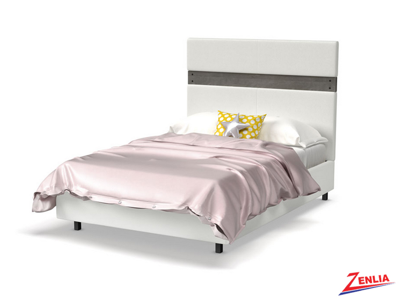 Bount Twin Bed