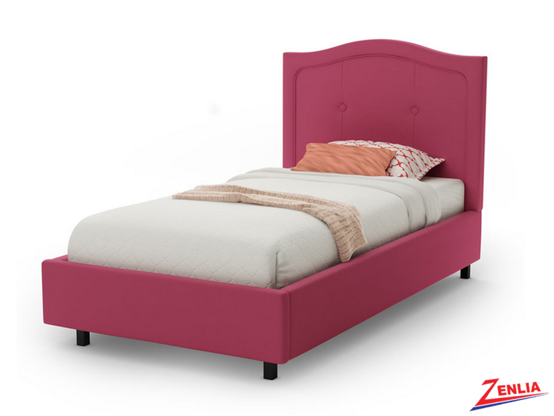 Croc Twin Storage Bed