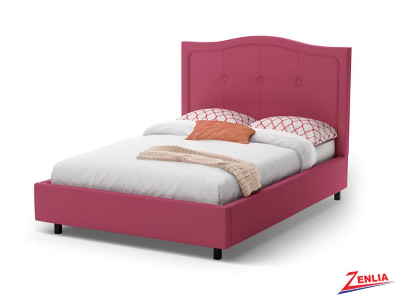 Croc Storage Bed
