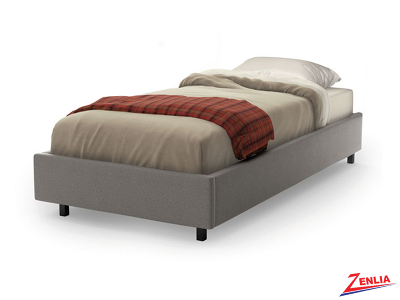 Cumu Twin Bed