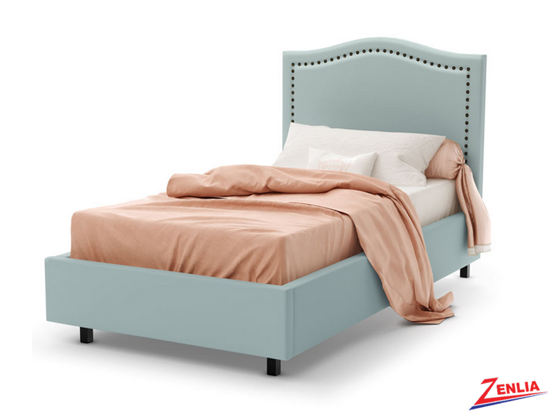 Eleg Twin Storage Bed