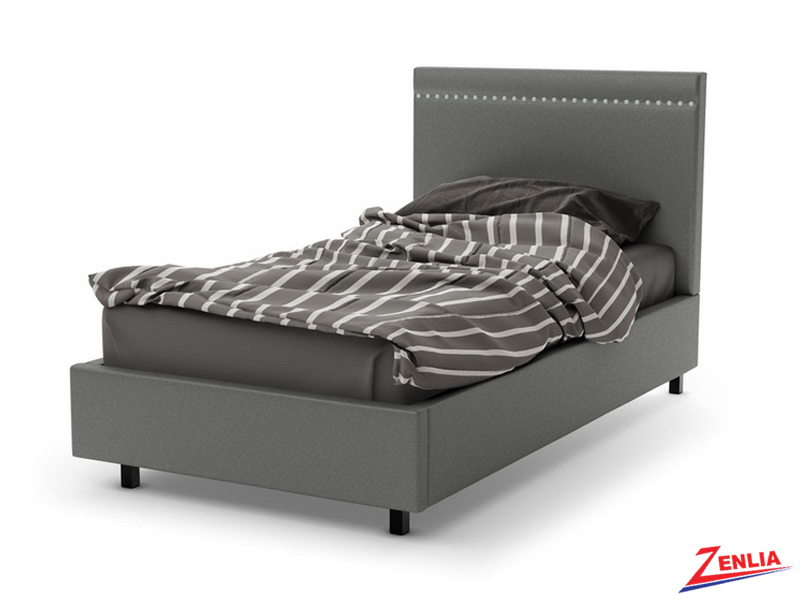 Gast Twin Bed