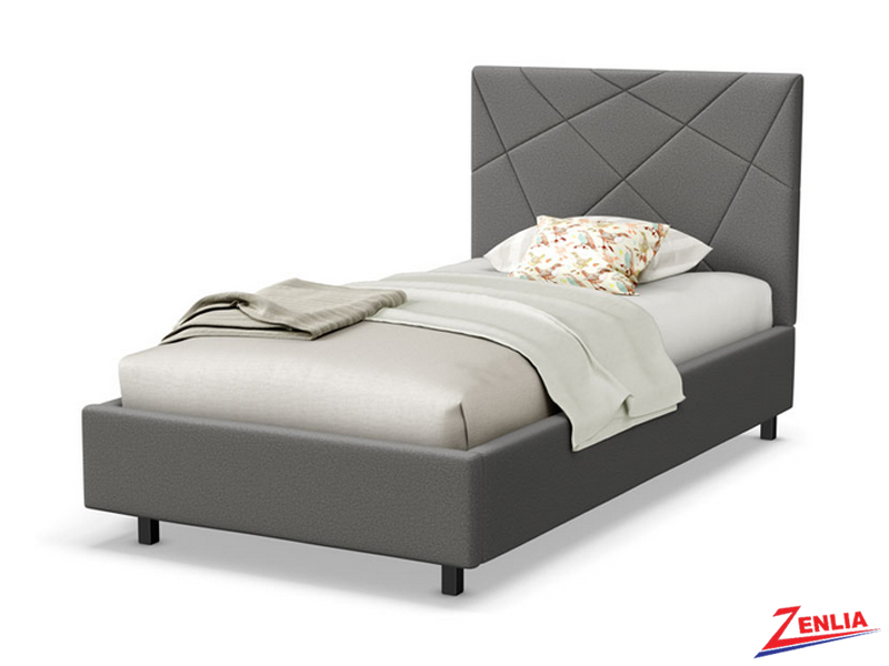 Nanai Twin Storage Bed