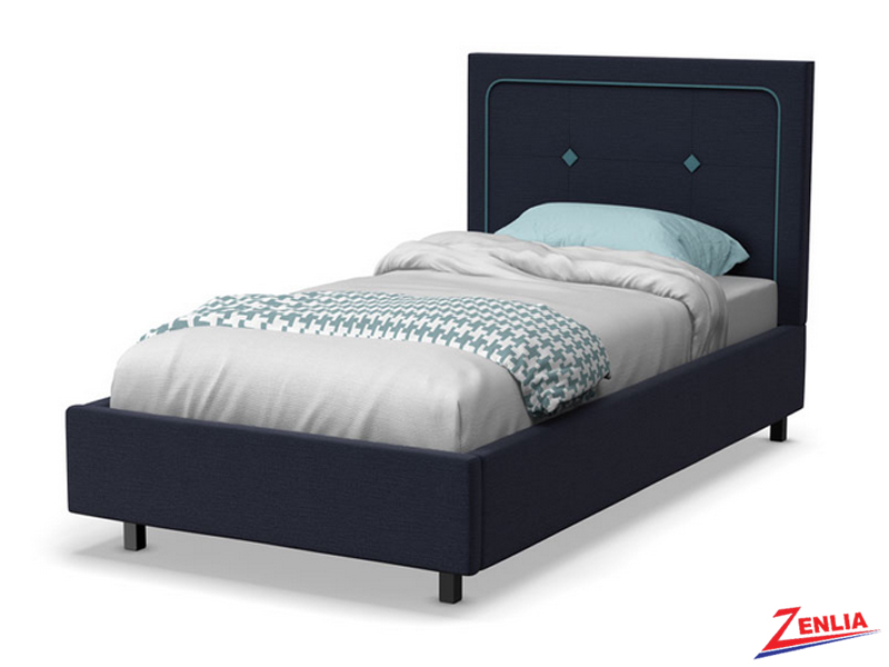 Uniso Twin Storage Bed
