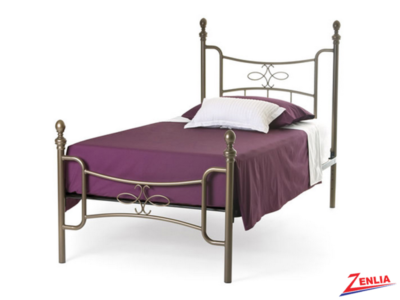 Selm Twin Bed
