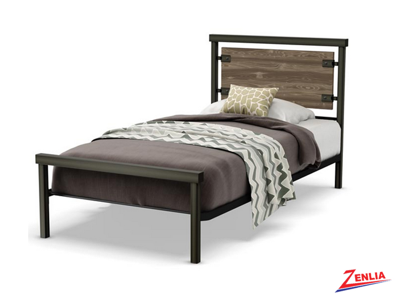 Fact Twin Bed