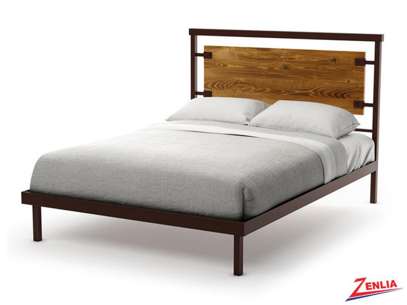 Fact Platform Bed