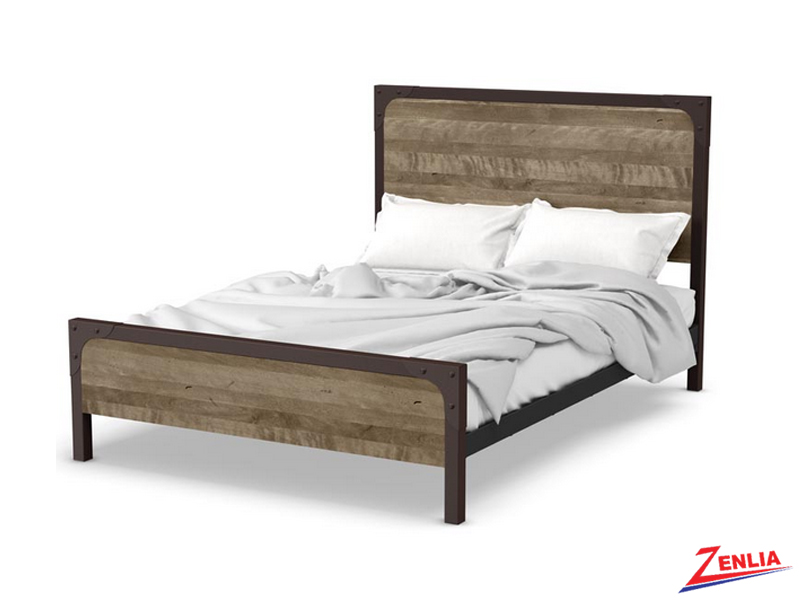 cordo-regular-footboard-bed-image