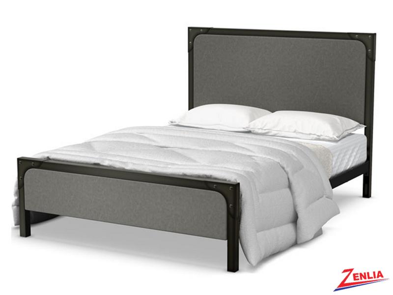 Corsi Regular Footboard Bed