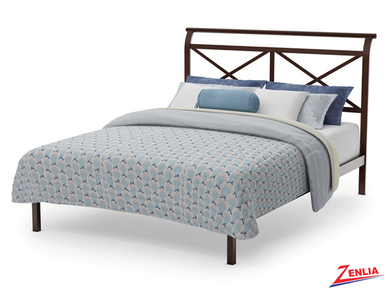 Gab Platform Bed