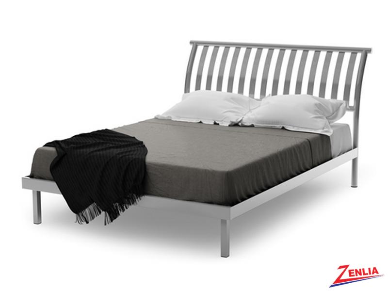 Newt Platform Bed