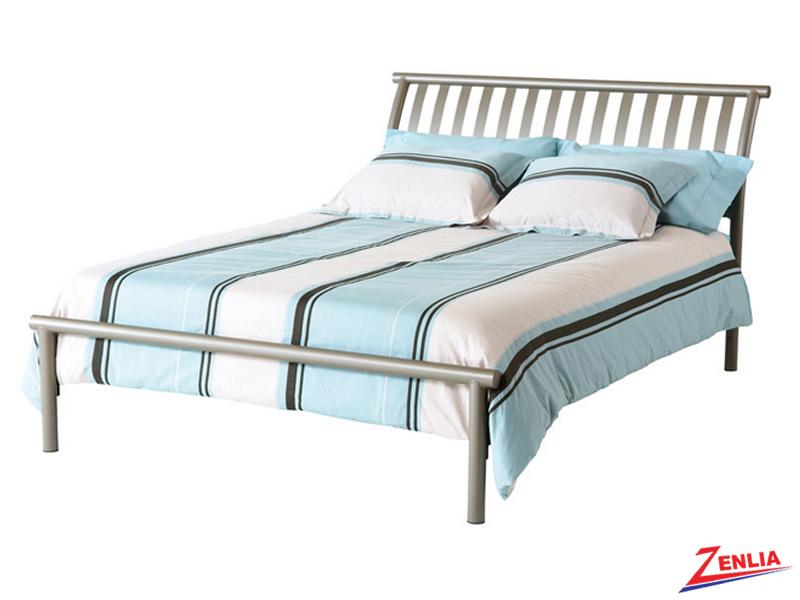 Newt Regular Footboard Bed
