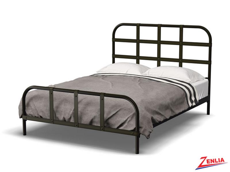 Rockvil Bed