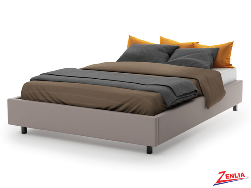 Cumu Storage Bed