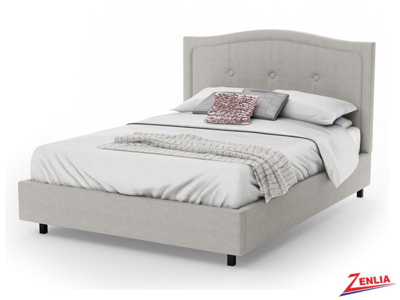 Croc Bed