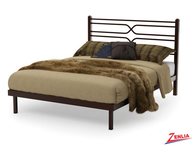 Time Platform Bed