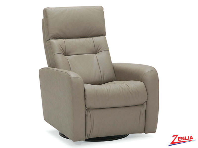Sorrent 2 Swivel Power Recliner