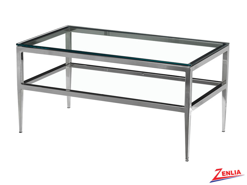 Alba Rectangular Condo Table