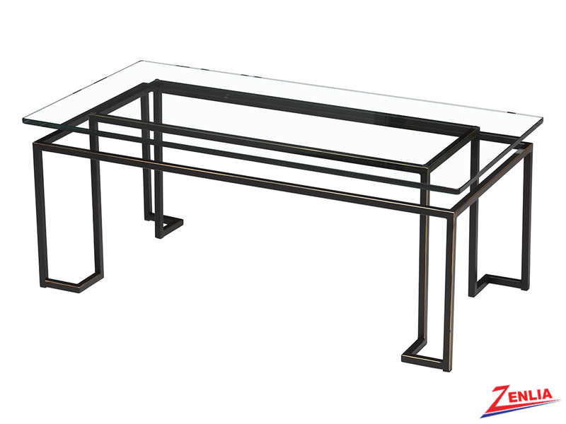 Auro Cocktail Table