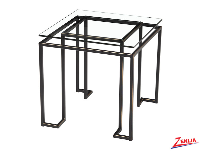 Auro Square End Table