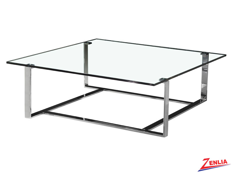 Bay Square Coffee Table