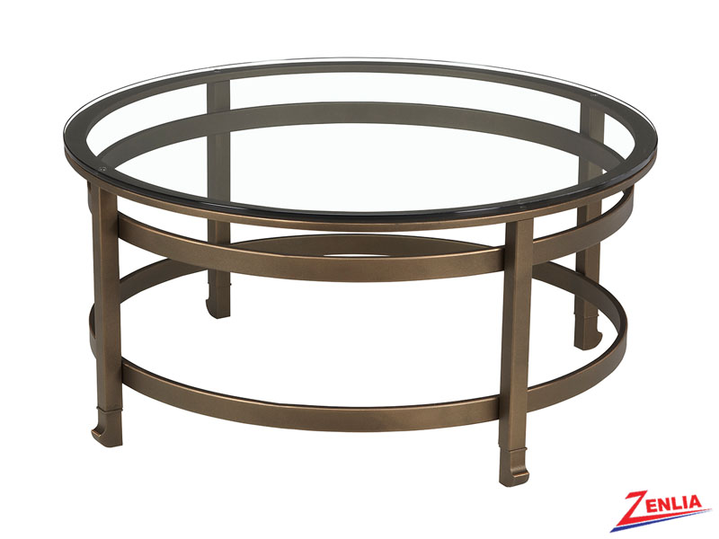 Mandar Coffee Table