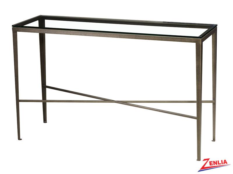 Nova Console Table