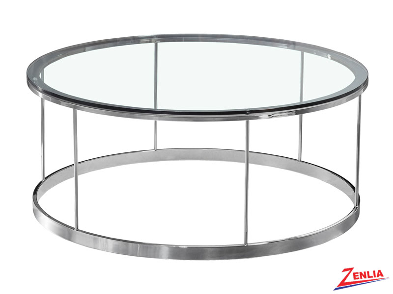 Orio Round Coffee Table