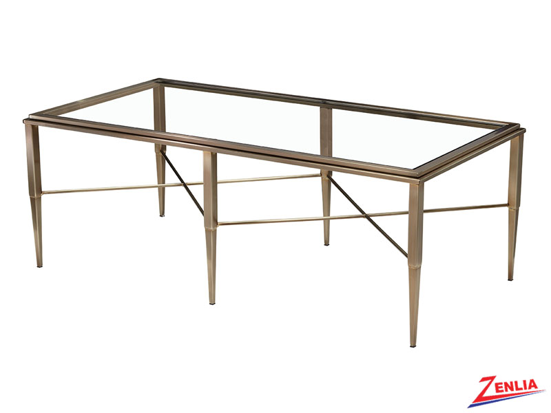 Sover Rectangular Coffee Table