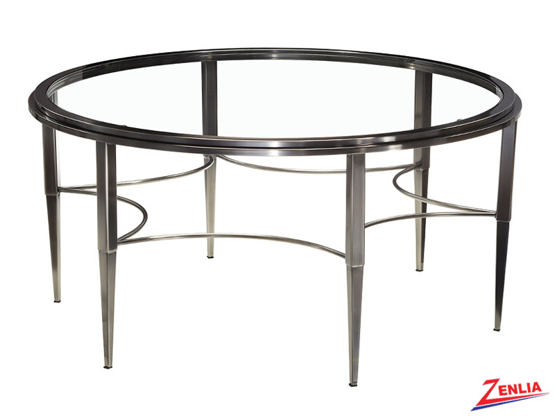 Sover Round Coffee Table