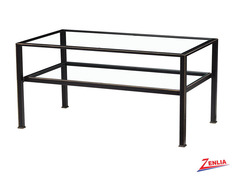 Vint Rectangular Coffee Table