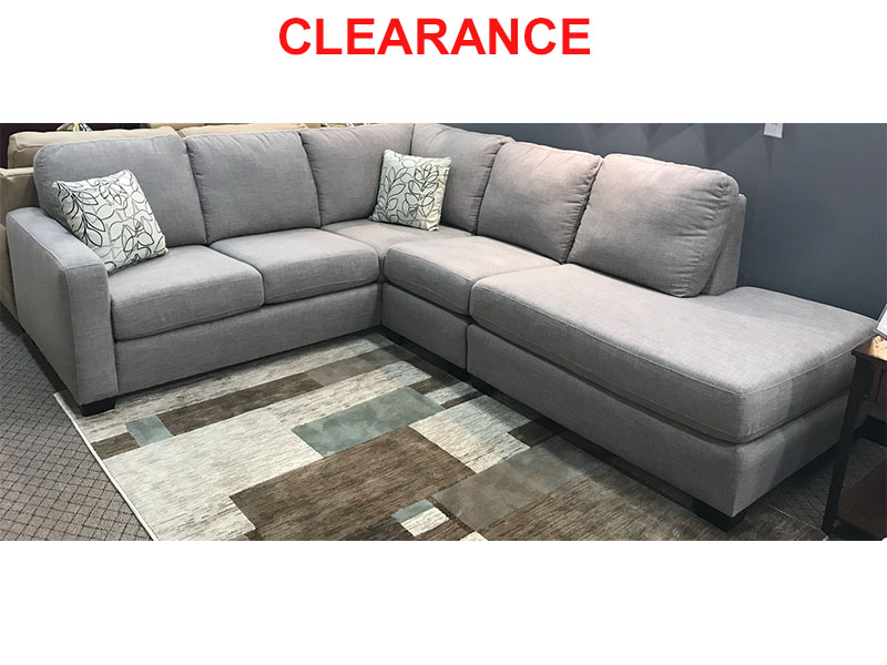 5002 Sectional Sofa