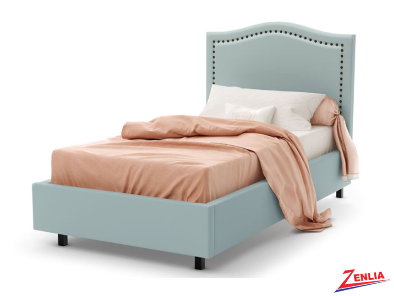 Elegan Twin Bed