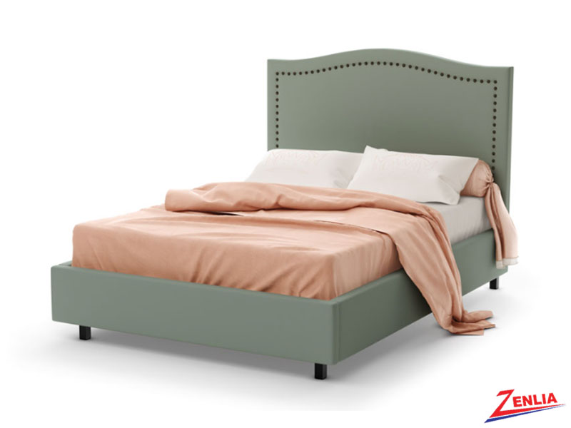 Elegan Storage Bed