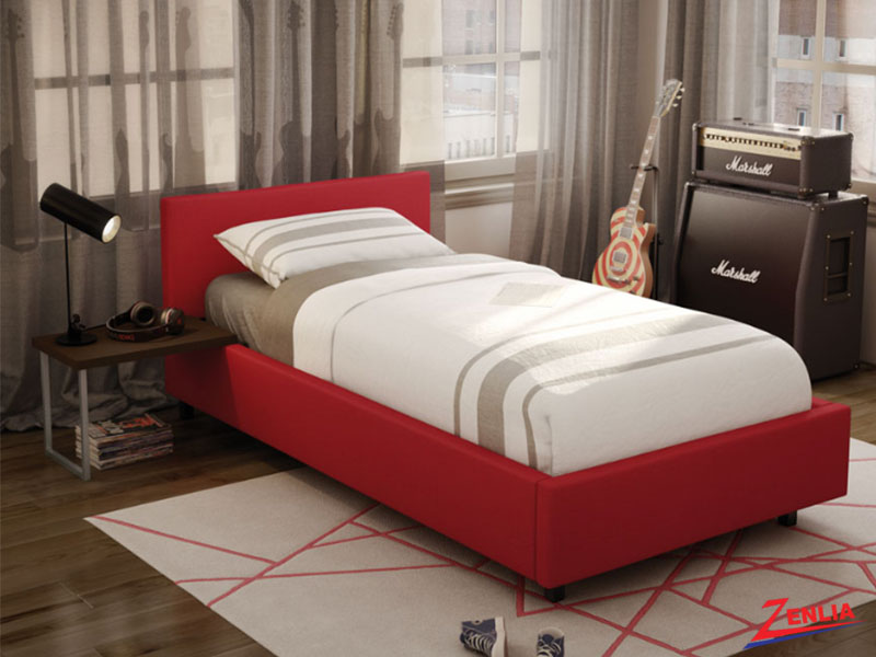 Mur Twin Storage Bed