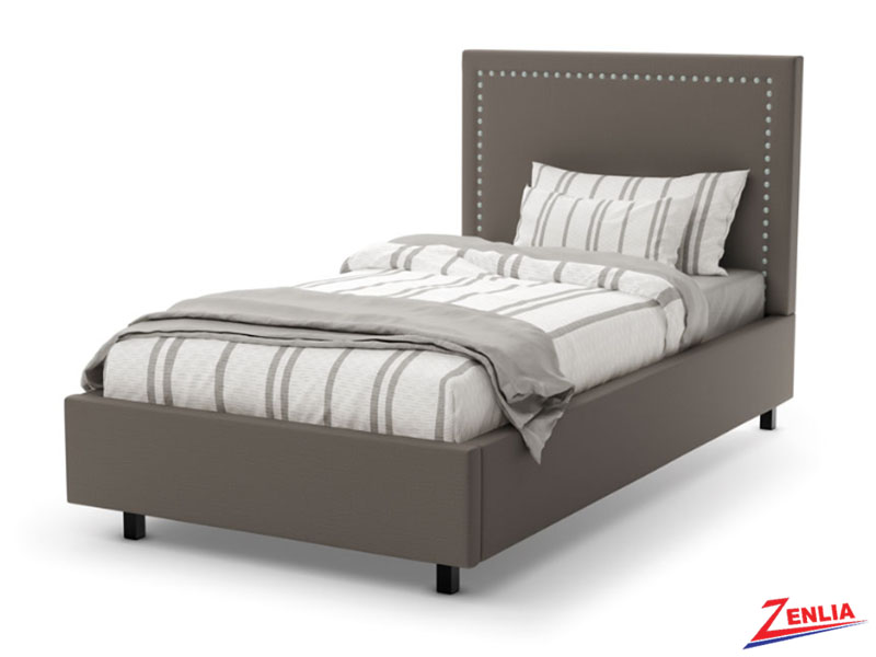 Gran Twin Storage Bed