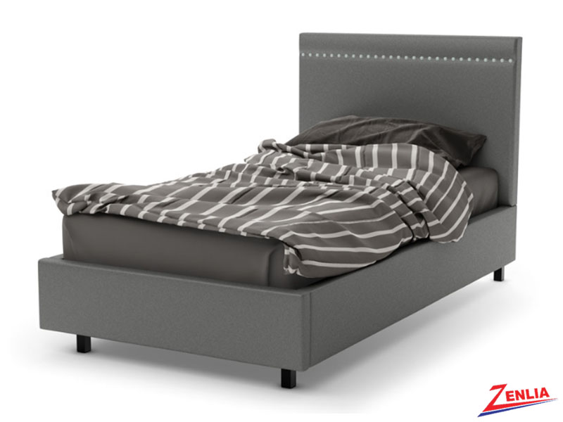 Gasto Twin Bed