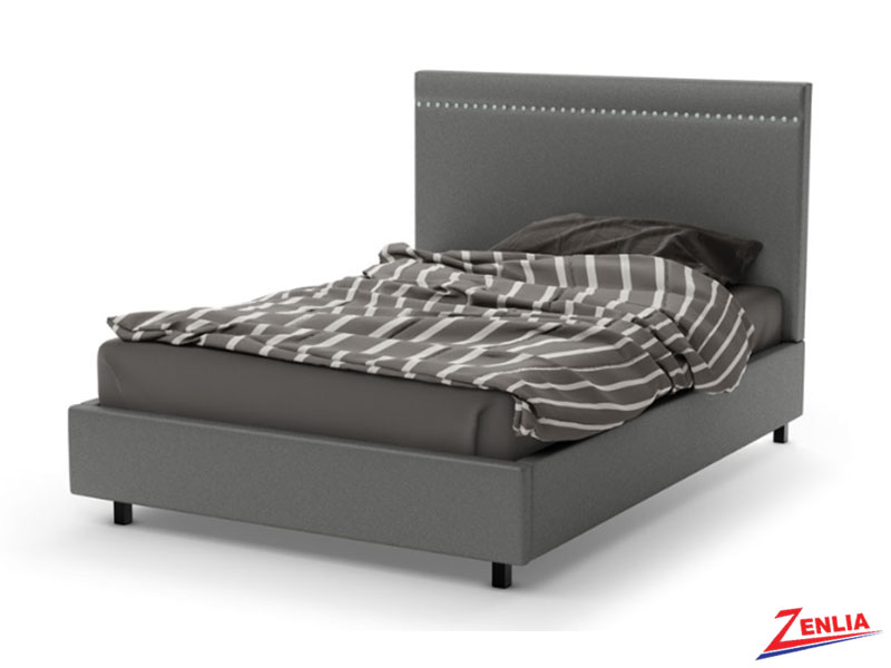 Gasto Storage Bed