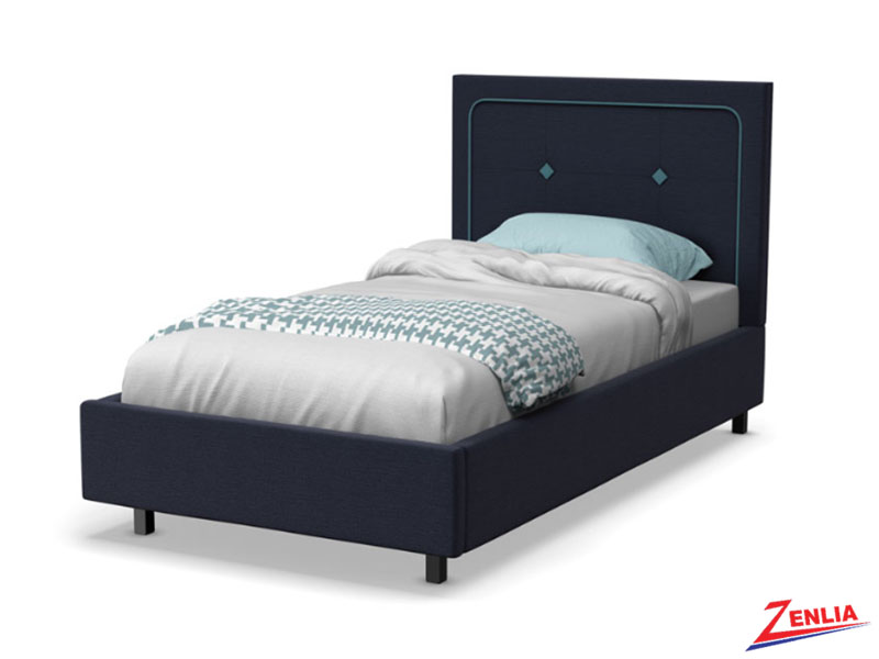 Uni Twin Storage Bed