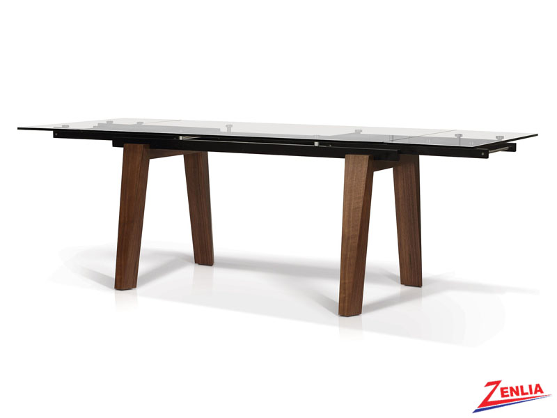 Abac Extension Dining Table