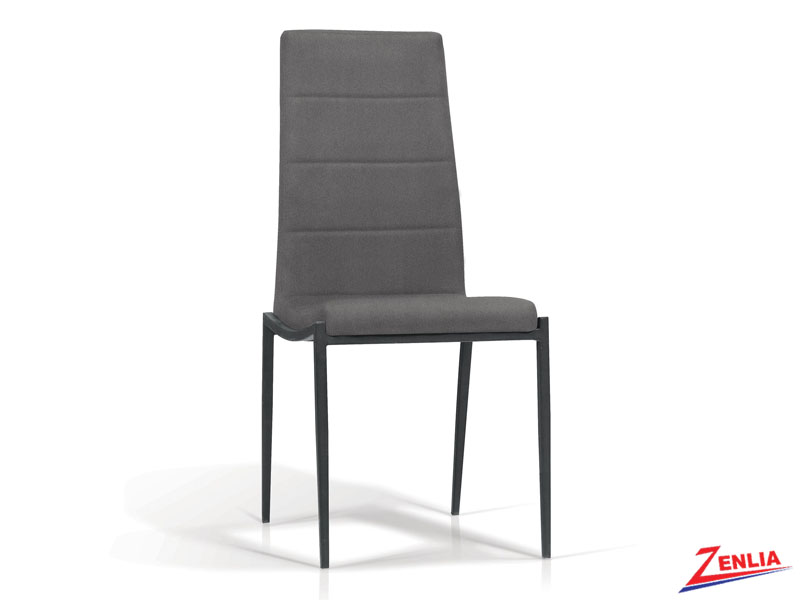 Hann Dove Gray Chair