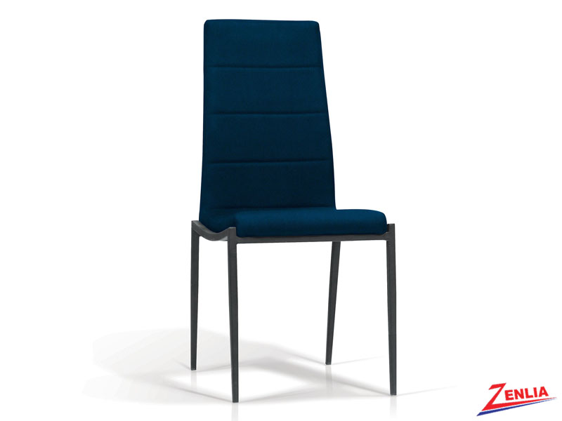 Hann Midnight Side Chair