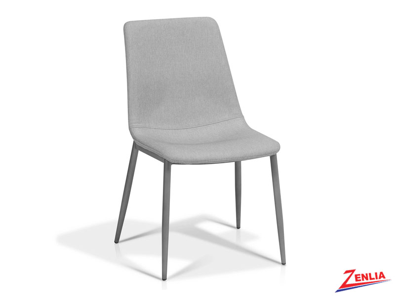 Jada Mineral Side Chair
