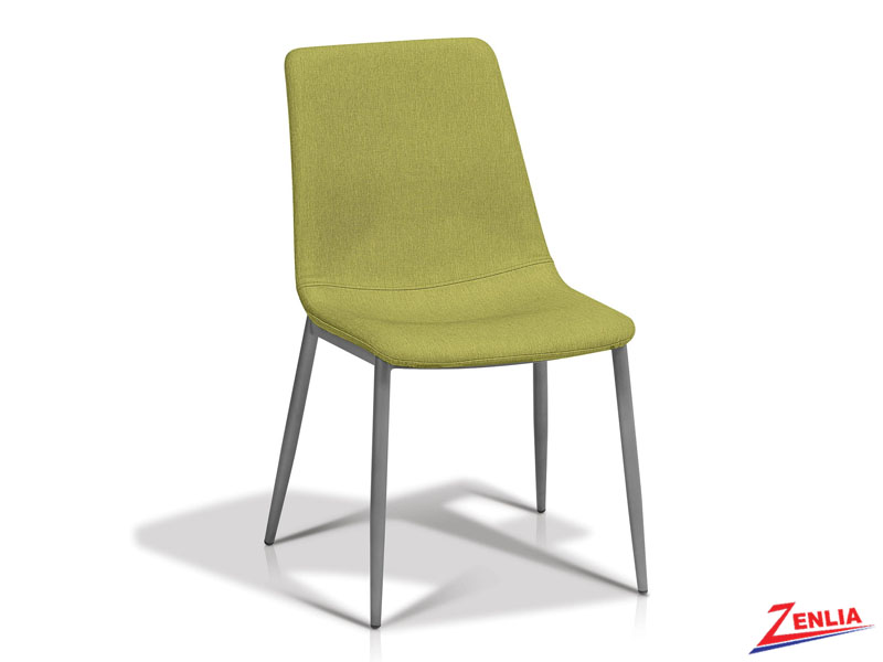 Jada Olive Side Chair