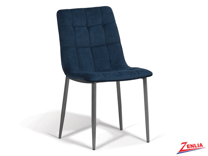 Pai Midnight Chair