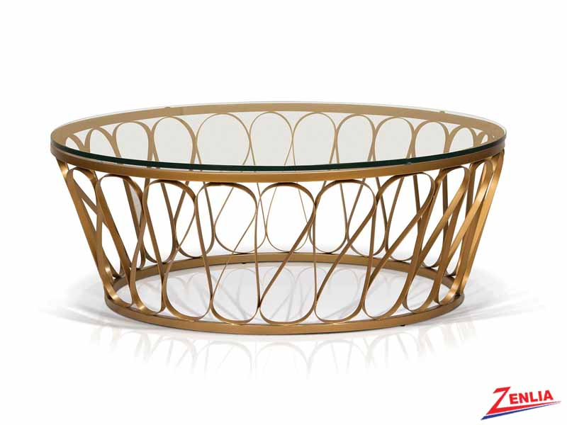 Jou Round Coffee Table