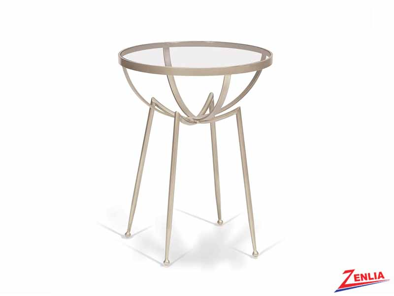 Lan Accent Table