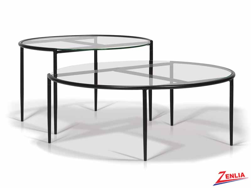 Tween 2 Pc. Nesting Coffee Table